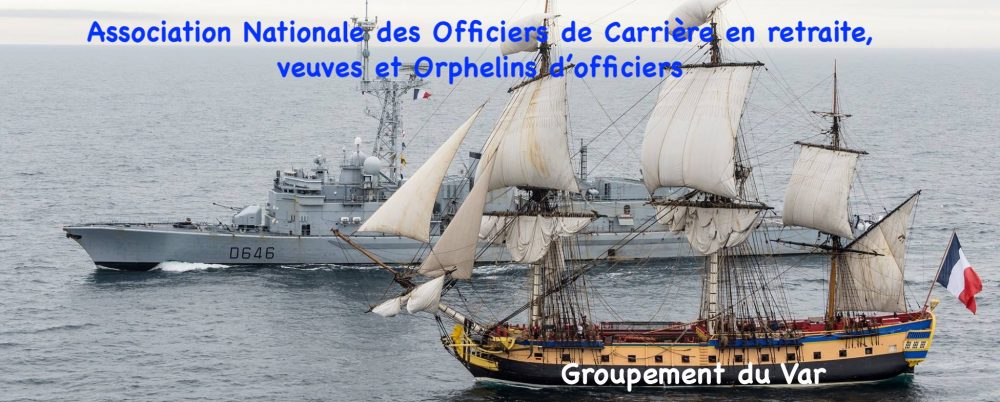 ANOCR groupement 83